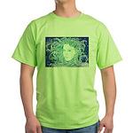 Wild Dryad Green T-Shirt