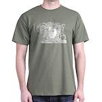 Wild Dryad Dark T-Shirt