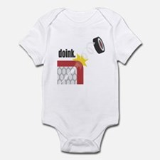 Doink: Beware Of The Puck Infant Bodysuit