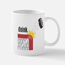 Doink: Beware Of The Puck Mug