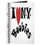 New York Boobies Journal