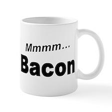 Mmmm Bacon Mug
