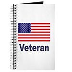 American Flag Veteran Journal