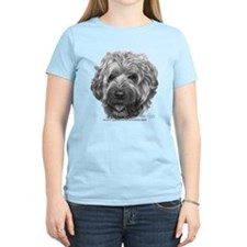 Bailey, Soft-Coated Wheaten T-Shirt