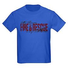 Fiancee My Hero - Fire & Rescue T
