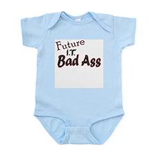 Future IT 2 Infant Bodysuit