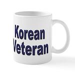 Korean Veteran Mug