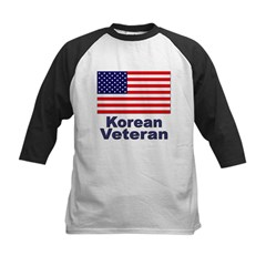 Korean Veteran Tee