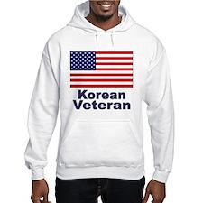 Korean Veteran Hoodie