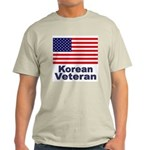 Korean Veteran Light T-Shirt
