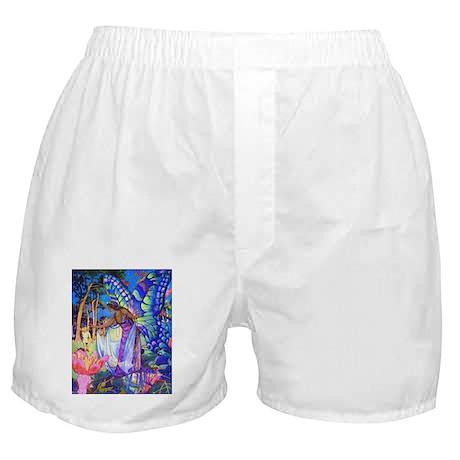 MIDSUMMER NIGHTS DREAM Boxer Shorts