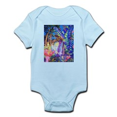 MIDSUMMER NIGHTS DREAM Infant Bodysuit