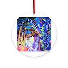 MIDSUMMER NIGHTS DREAM Ornament (Round)