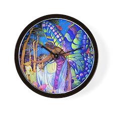 MIDSUMMER NIGHTS DREAM Wall Clock
