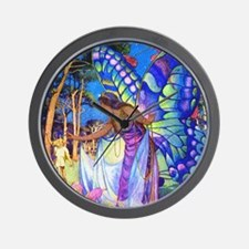 MIDSUMMER NIGHTS DREAM Wall Clock