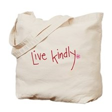 Live Kindly MARKET TOTE
