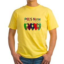 Pediatrics/PICU T