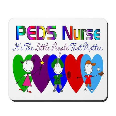 Pediatrics/PICU Mousepad