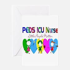 Pediatrics/PICU Greeting Card