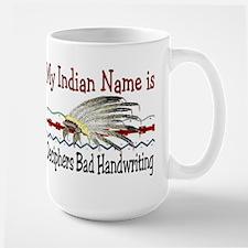 Pharmacists Large Mug
