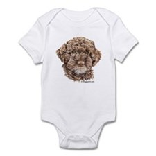 Lagotto Infant Creeper