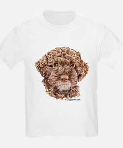 Lagotto Kids T-Shirt