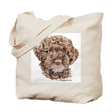 Lagotto Tote Bag