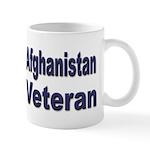 Afghanistan Veteran Mug