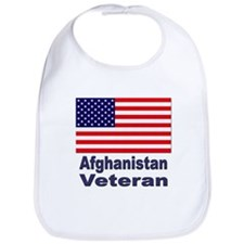 Afghanistan Veteran Bib