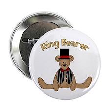 "Ring Bearer 2.25"" Button (10 pack)"