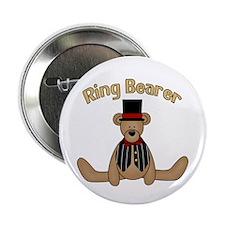 """Ring Bearer 2.25"""" Button"""