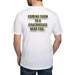 SWAT CRACKHOUSE TEE