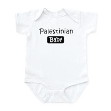 Palestinian baby Infant Bodysuit