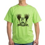 Ralph Waldo Emerson Green T-Shirt