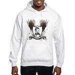 Ralph Waldo Emerson Hooded Sweatshirt