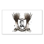 Ralph Waldo Emerson Rectangle Sticker 10 pk)