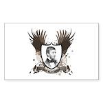 Ralph Waldo Emerson Rectangle Sticker 50 pk)