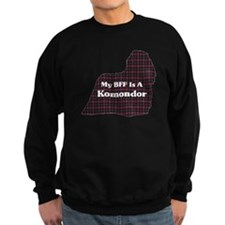 BFF Komondor Sweatshirt