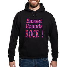 Basset Hounds Hoodie