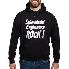 Cute Engineer career Hoodie