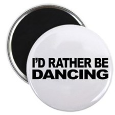 I'd Rather Be Dancing 2.25