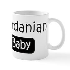 Jordanian baby Mug