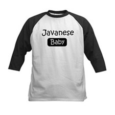 Javanese baby Tee