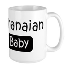 Ghanaian baby Mug
