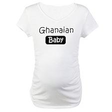 Ghanaian baby Shirt