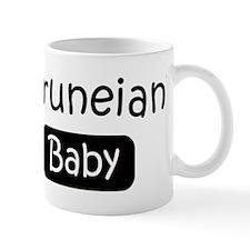 Bruneian baby Mug
