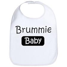 Brummie baby Bib