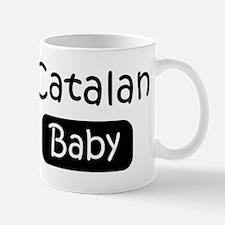 Catalan baby Mug