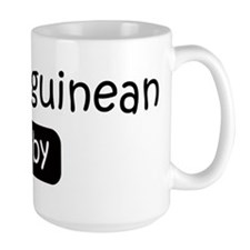 Equatoguinean baby Mug