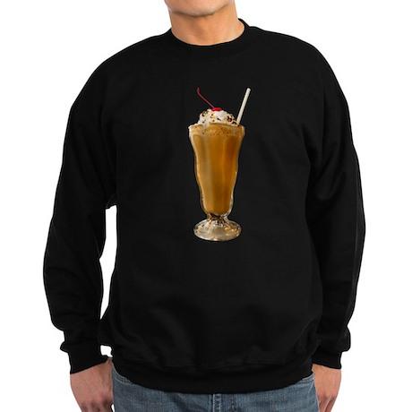 Chocolate Milkshake Sweatshirt (dark)